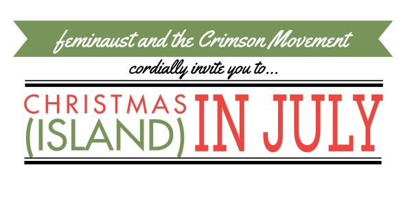 Feminaust_Christmas in July Flyer_A3 - FB header 22 June